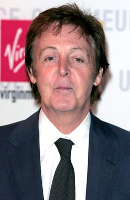 Sugar Bits - Paul McCartney Planning Stage Show