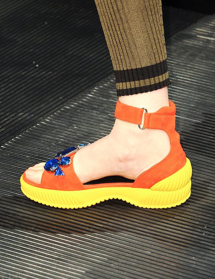 Summer Camp: Prada Spring 2014