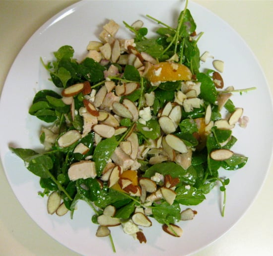 Fast and Easy Chicken Salad Recipe