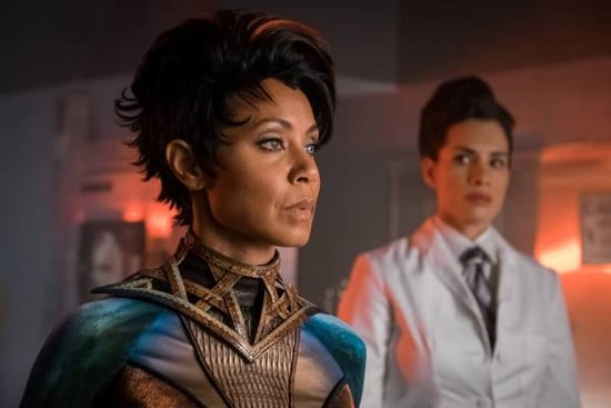'Gotham' Recap: Who Does Hugo Strange Work For?