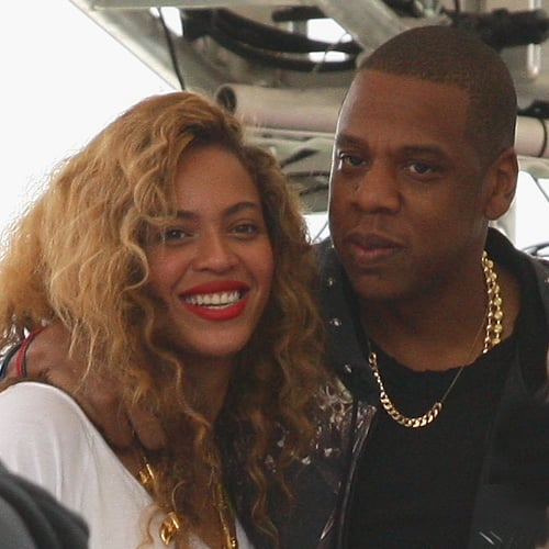 Beyonce Knowles 31st Birthday (Video)