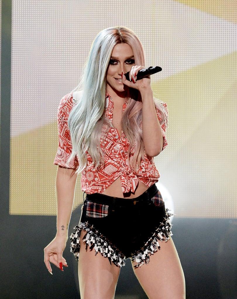 Kesha = Kesha Rose Sebert