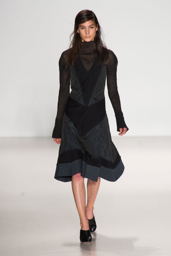 Richard Chai Love Fall 2014
