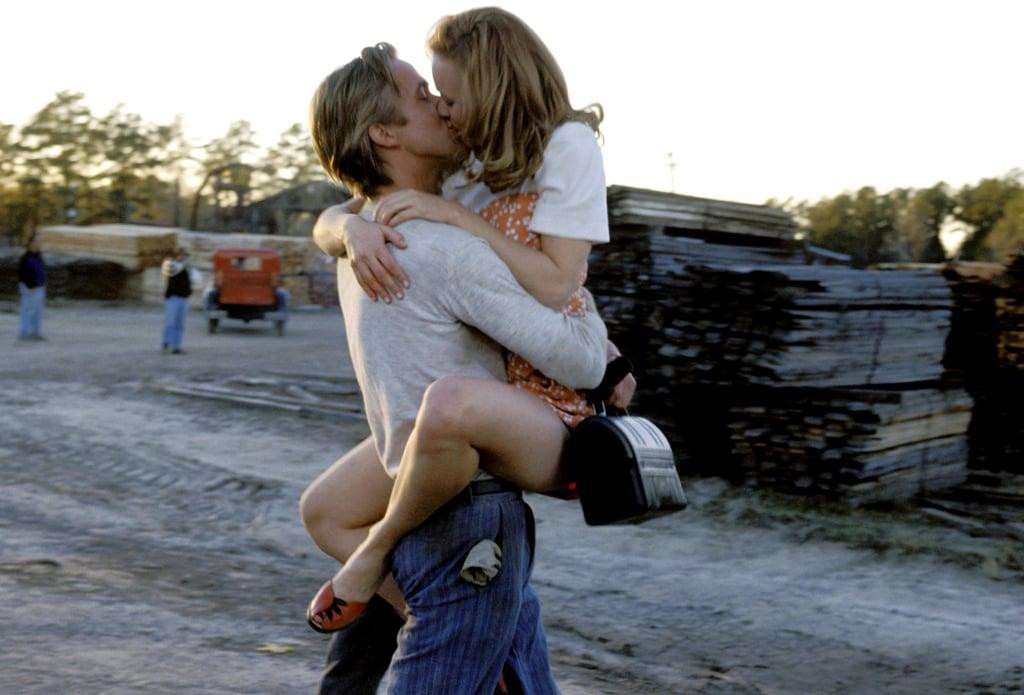Noah and Allie, The Notebook