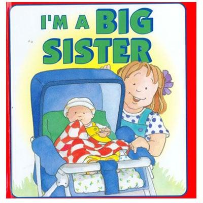 Big Sister Books