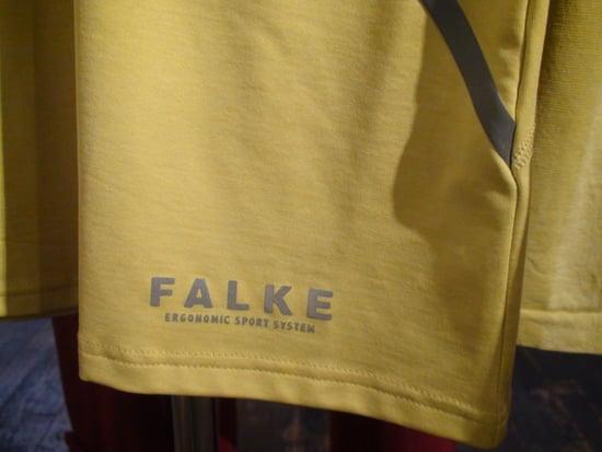 In The Showroom: Falke Spring 09