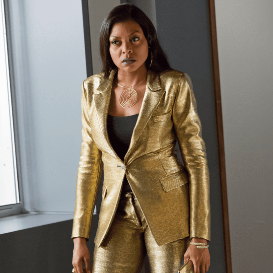 Empire Costume Designer Interview