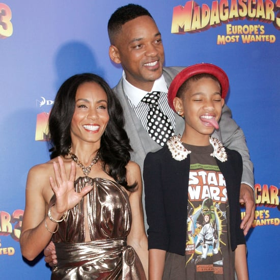 Madagascar 3 NYC Premiere Pictures