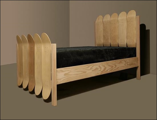 Love It or Hate It? Shred Bed