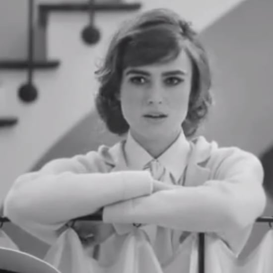 Keira Knightley in Chanel's Once Upon a Time Teaser Video