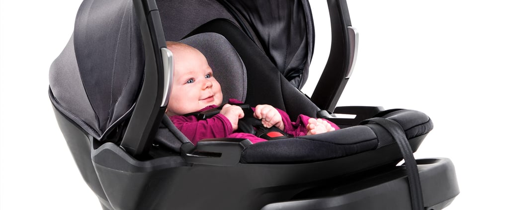 This Self-Installing Car Seat Is What Parents' Dreams Are Made Of