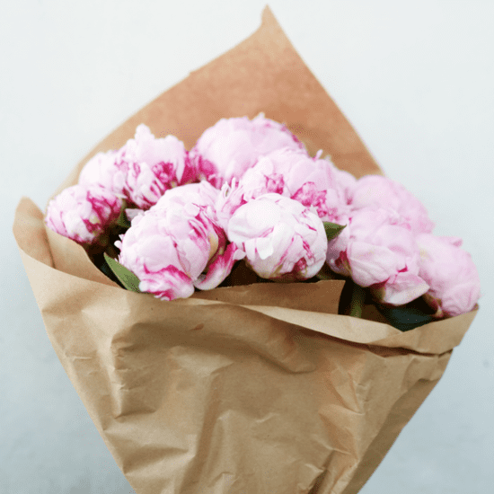 Facts About Peonies