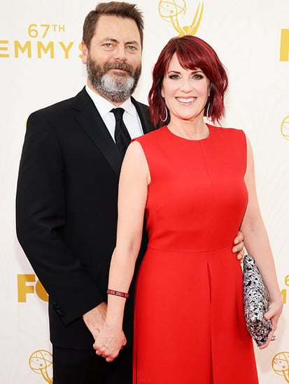 Couples Roadtrip! Inside Megan Mullally and Nick Offerman's Cross-Country Adventure