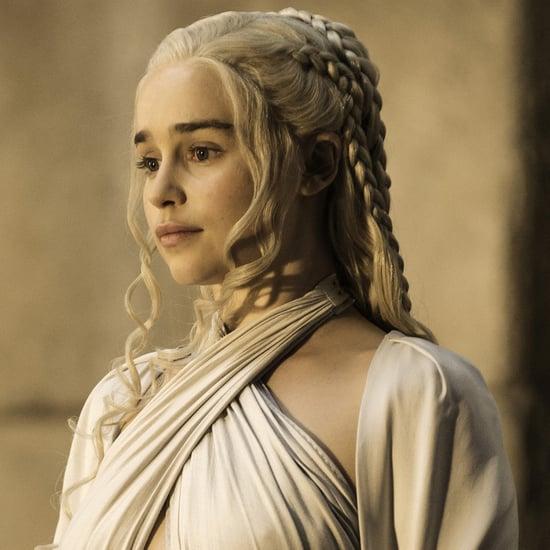 Daenerys Targaryen Game of Thrones GIFs