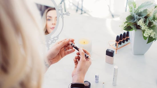 Once And For All, Is It Bad To Wear Makeup Every Day?