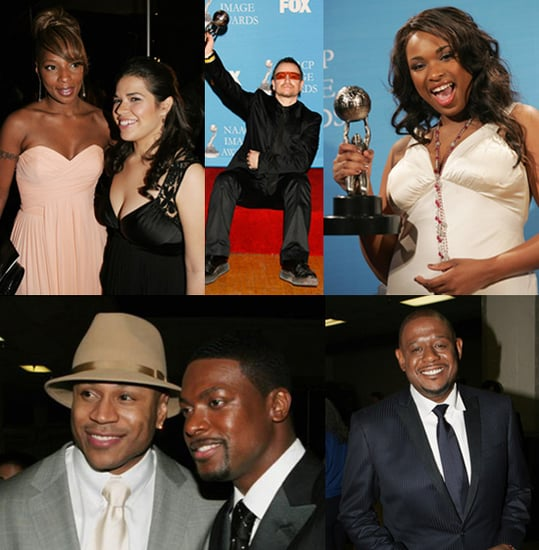 Awards Season Marches On: the NAACP Image Awards