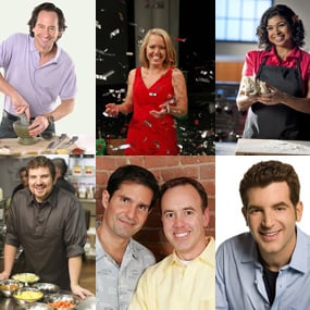 Next Food Network Stars: Where Are They Now?