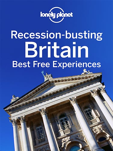 Recession-Busting Britain: Best Free Experiences (Free)