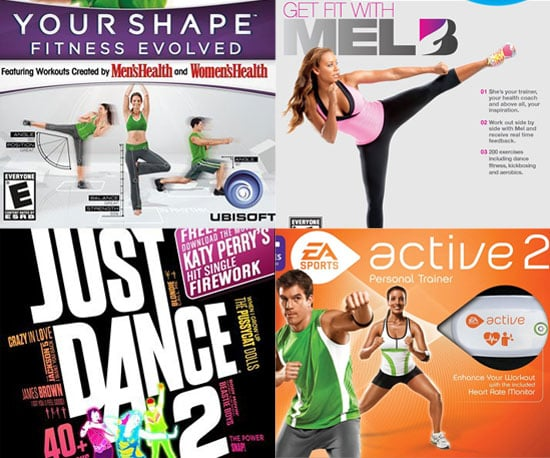 Fitness Video Games 2010-11-28 11:00:58