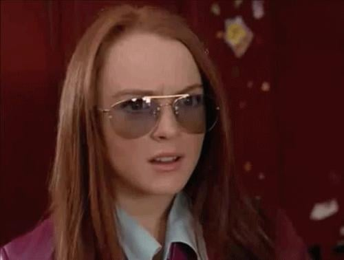When Casey Rocks Some Tinted Aviators in Life-Size