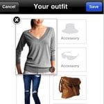 Gap's Style Mixer iPhone App Hooks You Up With Discounts