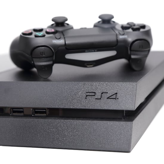PS4 Black Friday Sale