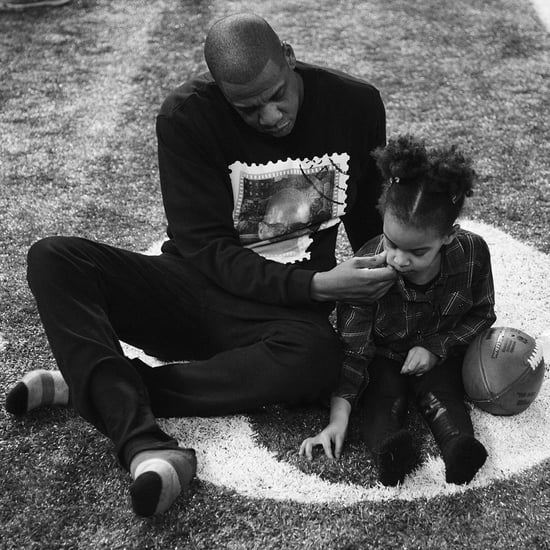 Beyonce, Jay Z, and Blue Ivy Pictures August 2016