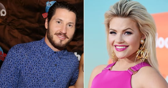See Which 'Dancing With the Stars' Pros Are Definitely Returning for Season 23