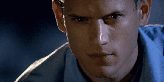 Michael Is Alive And Incarcerated (Duh) In 'Prison Break' Trailer