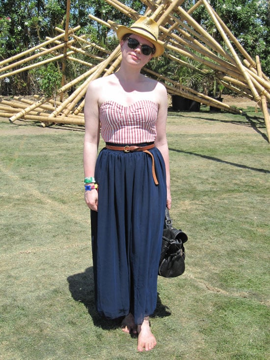 The Festival Best — Our Top Coachella Looks From Day Two