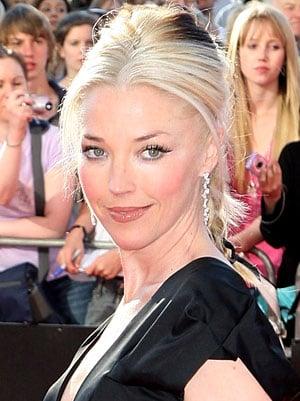 Tamara Beckwith BAFTA