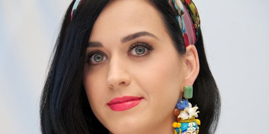 Here's The 'No. 1' Thing You Didn't Know About Katy Perry