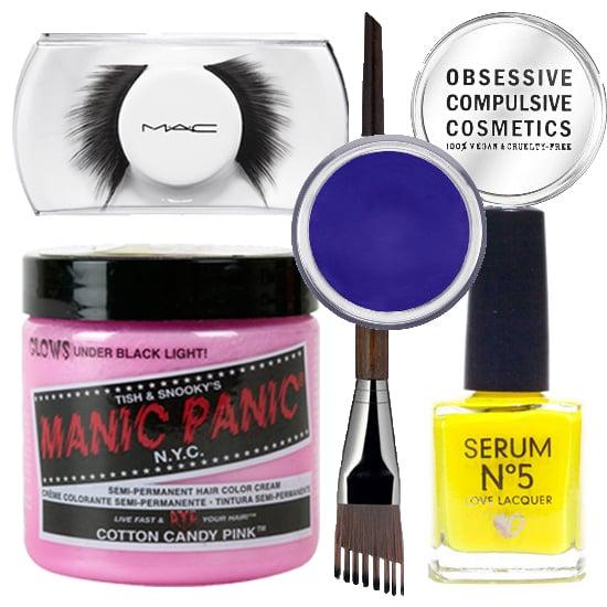 6 Makeup Brands to Get You Through Halloween