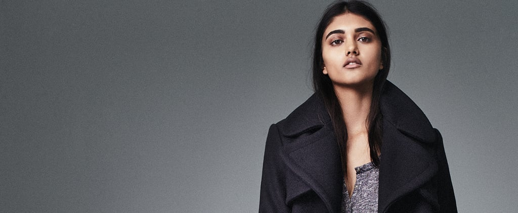 This Is Not the Abercrombie & Fitch We Remembered — but We're Totally Into It