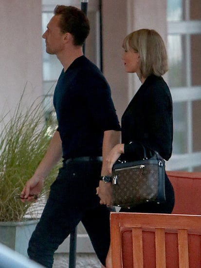 Taylor Swift and Tom Hiddleston Have Date Night in Nashville