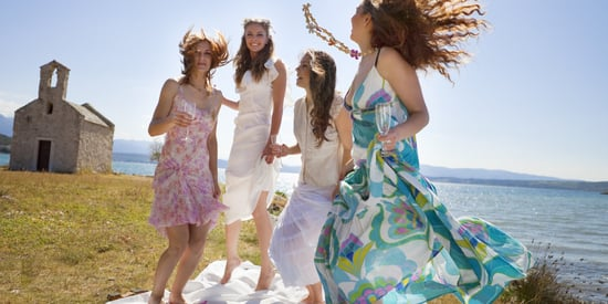 5 Foolproof Tips To Help You Nail Summer Wedding Style