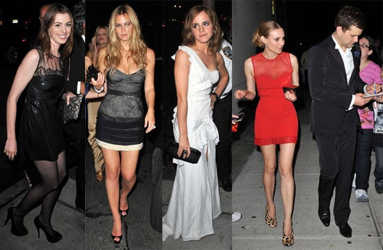 Pictures From the Afterparties of the 2010 Costume Institute Gala 2010-05-04 18:00:46