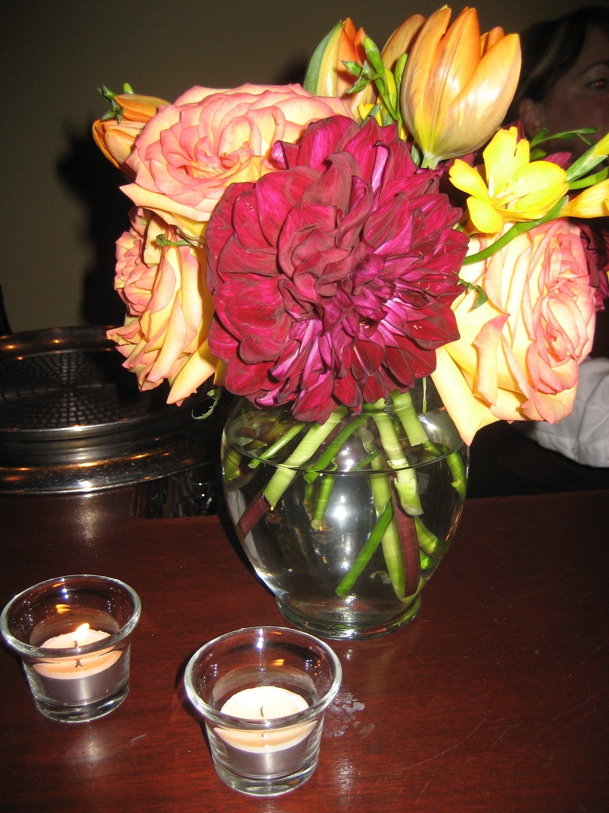 PartySugar Behind The Bash: Wine.Dine.Donate