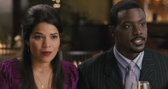 Video Trailer For Our Family Wedding, Starring America Ferrera, Forest Whitaker, and Carlos Mencia 2010-01-05 14:30:20