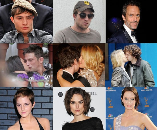 Best of 2010 Roundup of Polls Pick Your Favourite British Actors, Musicians, Mums, Newlyweds and More!