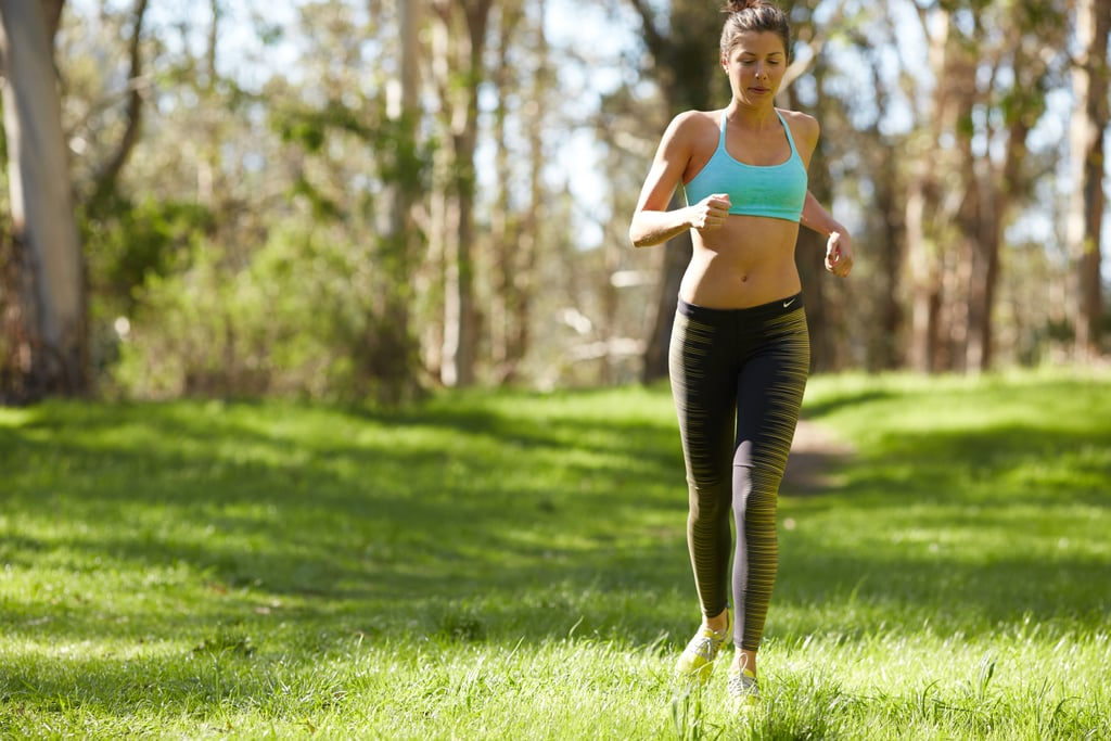 Melt Away Fat With Cardio