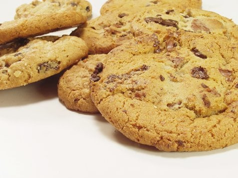 Do You Prefer Chewy or Crispy Chocolate Chip Cookies?