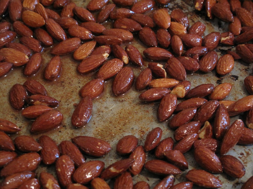 Photo Gallery: Smoky and Spicy Almonds