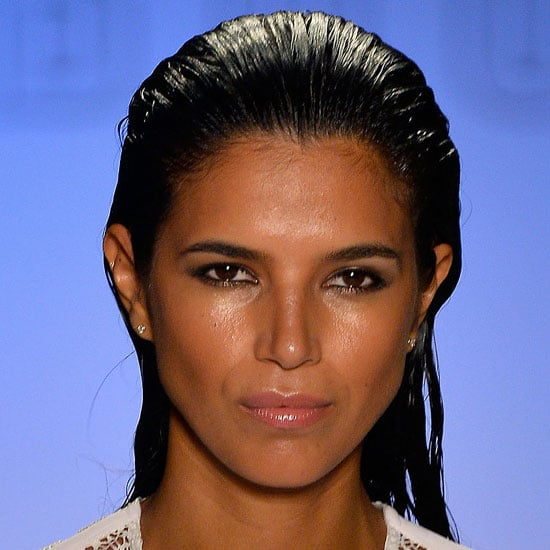 Beauty Looks from 2014 Miami Swim Week