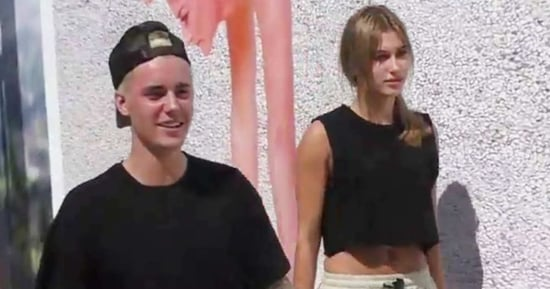 Justin Bieber's Ex-Girlfriend Just Wants to Be 'Relatable'