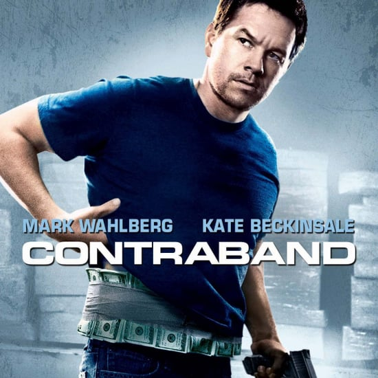 Contraband DVD Release