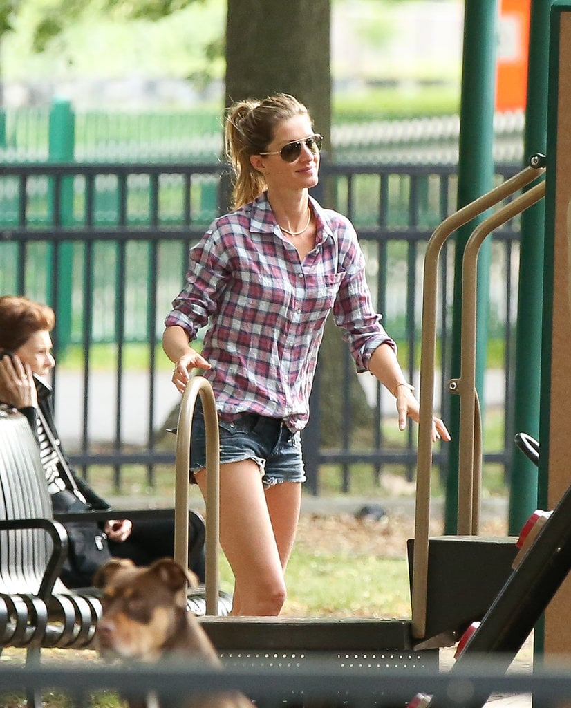 Laugh: If You've Ever Spent Time on the Playground, You've Probably Met These Moms