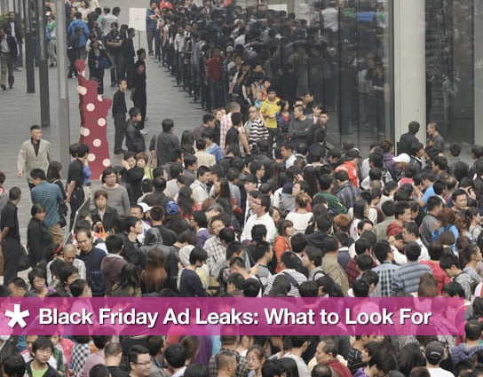 Sugar Shout Out: Deals to Look For on Black Friday