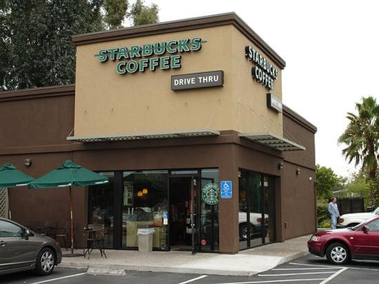 Starbucks Renames Several Stores