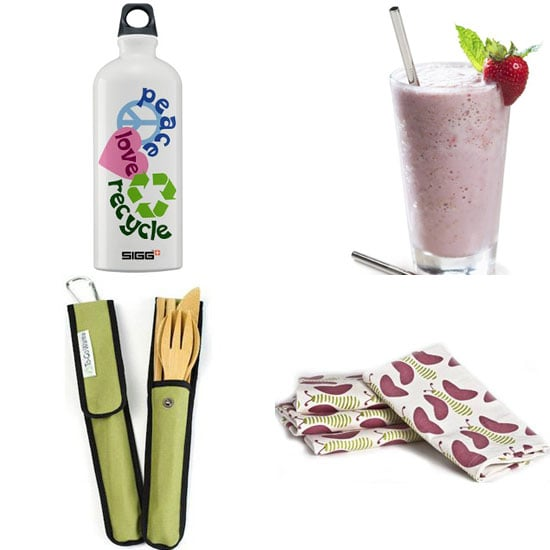Eco-Friendly Lunch Items For Kids
